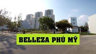 Chung cư Belleza Phạm Hữu Lầu Phú Mỹ, Quận 7 - Land Go Now ✔