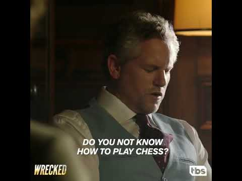 Download Wrecked Season 3 (Chest)