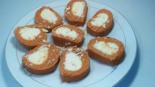 Carrot delight Recipe