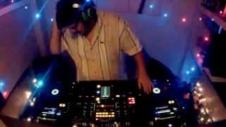 ANDRE SALMON in Electro Pizza Session 002