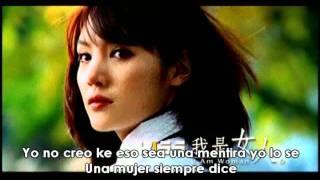★☆ Because I'm a Girl - Fandub - Español