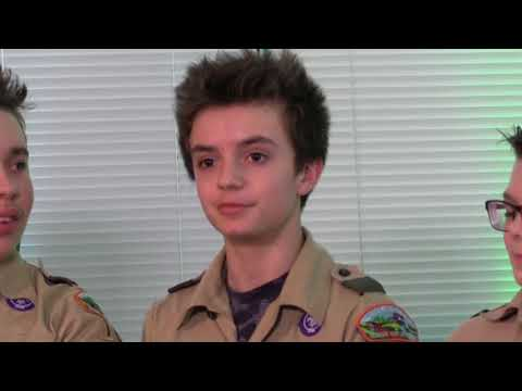 Are you Smarter than a Boy Scout