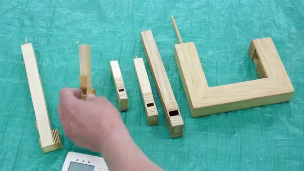 Uncategorized Making Wooden Pipes building the busker organ pipes part 7 youtube