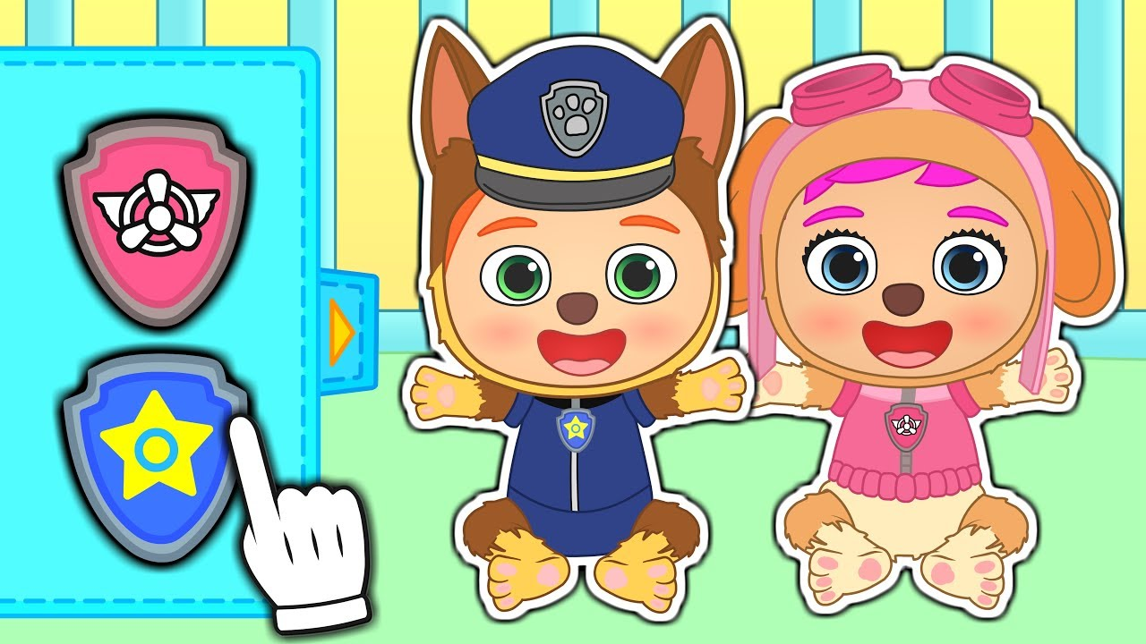 Baby Lily Care Game - Play online at Y8.com