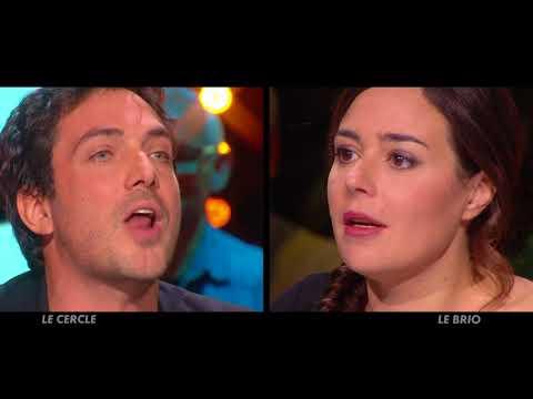 Le Brio avec Camélia Jordana et Daniel Auteuil - Critique cinéma CANAL+