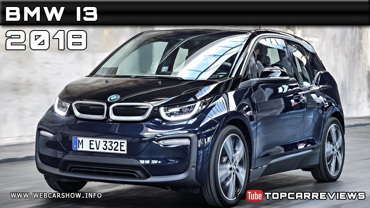 2018 bmw i3 review rendered price specs release date youtube. Black Bedroom Furniture Sets. Home Design Ideas