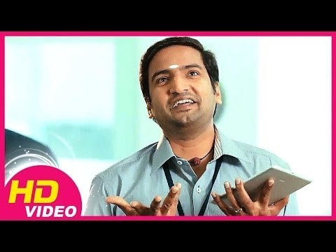 Santhanam Comedy | Part -1 | FULL HD | Tamil Comedy | Vijay | Santhanam | Amala Paul | Thalaivaa