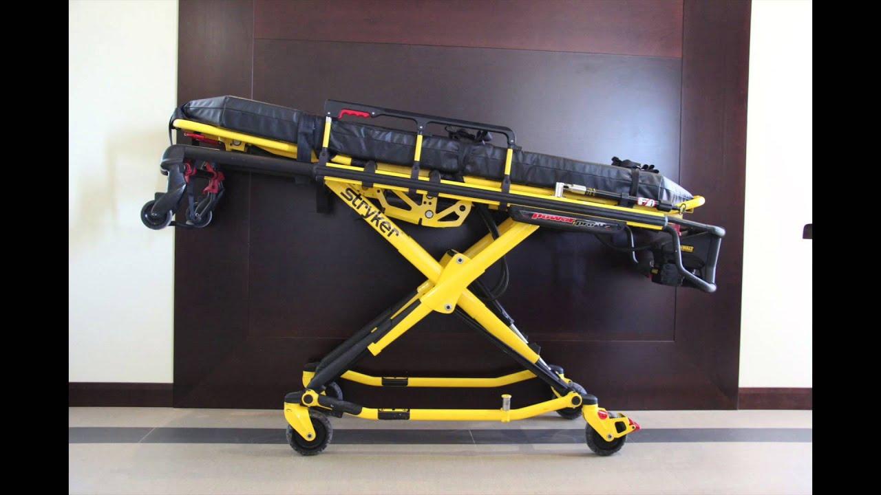 Stryker Power Pro XT