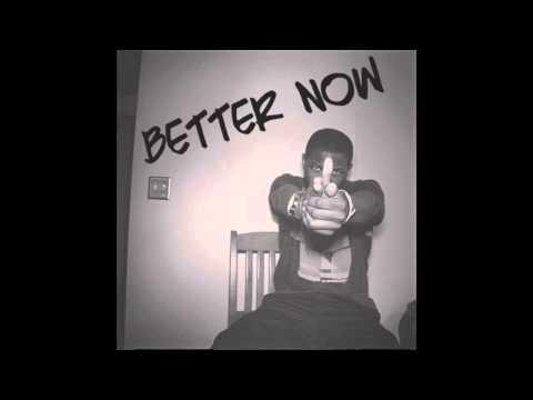 Nu Lighter - Better Now