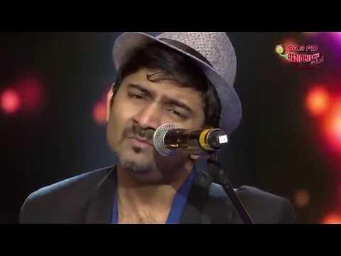 Sachin Jigar Live Performance  Jeena Jeena Badlapur Sun Saathiya ABCD 2