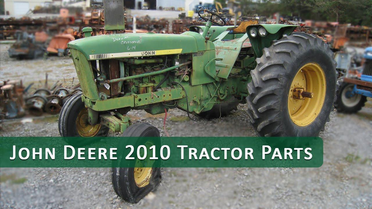 hight resolution of john deere 2010 tractor parts youtube john deere 2010 carburetor diagram john deere 2010 engine diagram