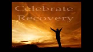 New Life Celebrate Recovery Promo