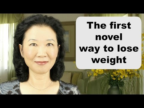 How to lose weight fast naturally and permanently without exercise and dieting: the first way