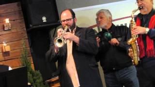 03 Fred Romero New Hope Community Chruch