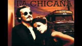 La Chicana Tango - Origami