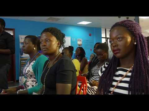 Scale Uganda Forum: Highlight Reel
