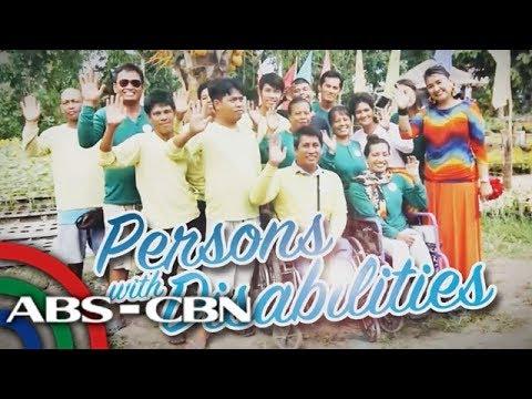 Tapatan Ni Tunying: Persons with Disabilities