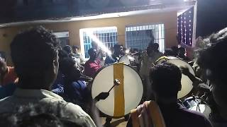 Dance marumalarchi song in village people