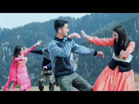 Pahari Video Song | HP-10 | Bonny Rolta & Prameet Rolta |www.paharisong.com