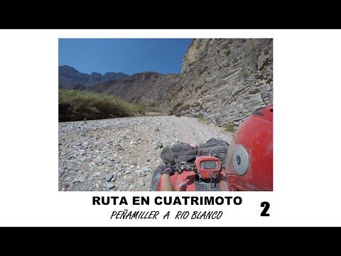 Rio Blanco Peñamiller Qro Segunda Parte