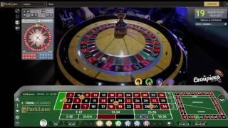 Roulette Admiral Casino Gibraltar