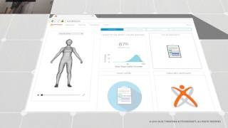 Navigating the Fit3D Web Reports