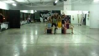 Dk  Company:Ensaño del grupo de Sexy Dance...