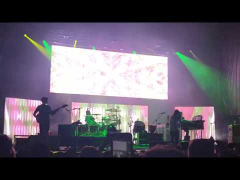 Incubus - Circles (Live At Riot Fest In Chicago's Douglas Park)