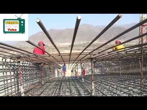 Ethiopia renaissance dam 2018 የህዳሴ ግድብ ግንባታ አሁን ላይ የደረሰበት የስራ ሁኔታ