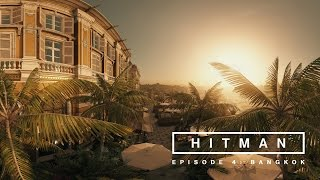 HITMAN: A 360 degree visit to Bangkok thumbnail