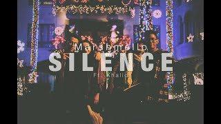 Marshmello - Silence Ft. Khalid (Un Lyric) [Sony a6000]