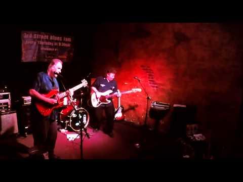 BLUE HAVEN performs Rollin & Tumblin 3/27/15 @ 3rd Street Reno NV.
