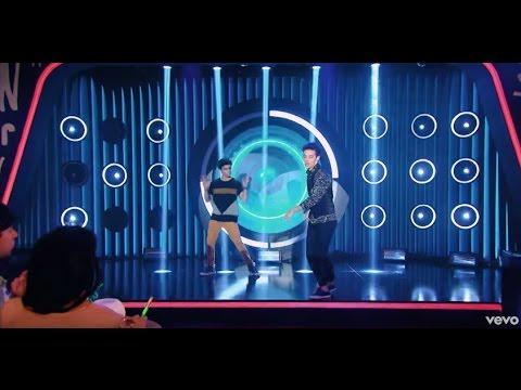Soy Luna 2 Folge 20 - Matteo und Gaston singen Aquí Estoy (Deutsch)