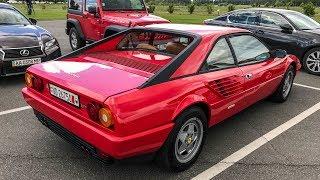 Самая дешевая б/у Ferrari Cheapest Ferrari ever