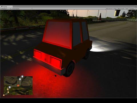 Creating a GTA-like Minimap with Unity 5
