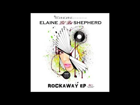 Elaine Lil'Bit Shepherd - How Deep Is Your Love (Reggae Cover)