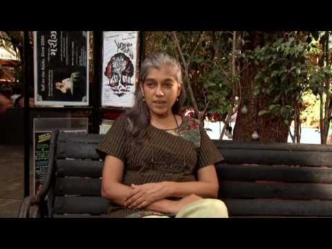Ratna Pathak Shah on Hats Off Actors Studio