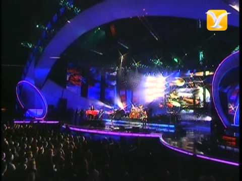 Journey, Separate Ways, Festival de Viña 2008