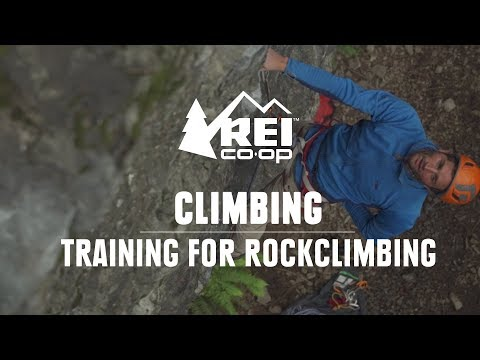 How To Train For Climbing || REI