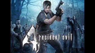 Resident Evil 4 ep.11