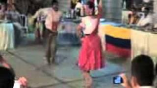 Baile Tipico de Piura - Tondero.3gp