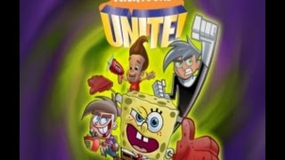 Nicktoons Unite! Full Gameplay (Digitally Enhanced Version)