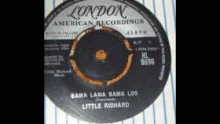 Little Richard  - Annie`s Back