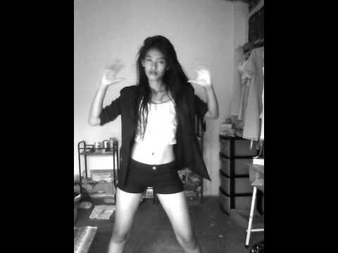 อย่ามโน Don't Cha:gybzy-baitoey Official Mv