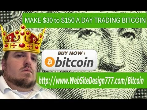 CryptoCurrency Market Trading Free Bitcoin $50 Make Money Online
