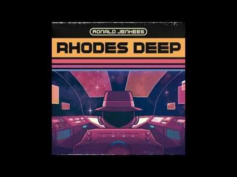 New Album: Rhodes Deep (Bandcamp Pre-Order)