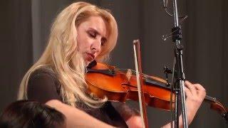 Александр Чайковский. Симфония № 4 для оркестра, хора и солирующего альта