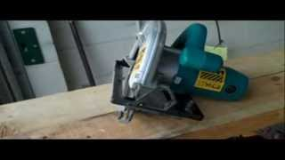 Circular Saw By Mth Tool Hire Domestic And Commercial Equipment