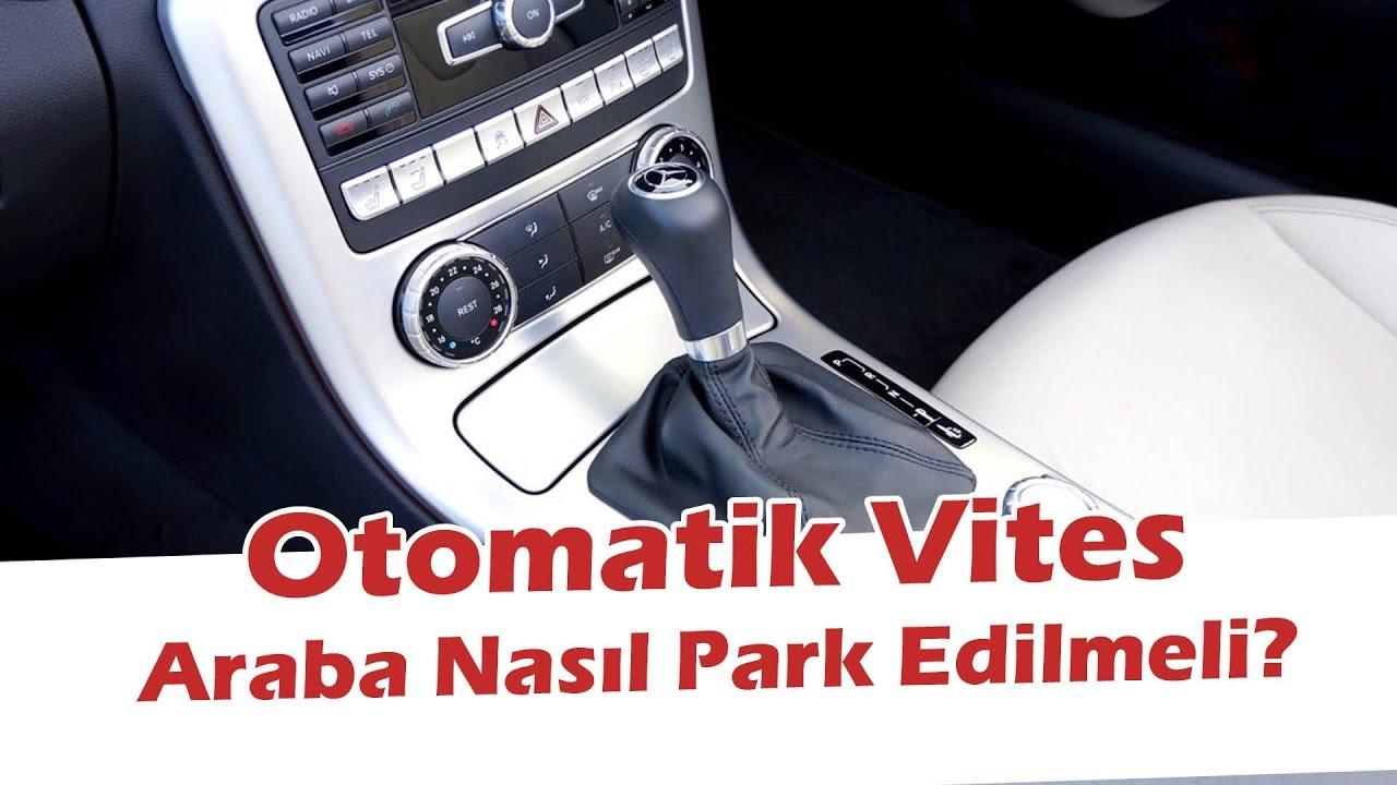 Otomatik Vites Araba Nasil Park Edilmeli 2011 Mercedes C Sinifinda Denedik Youtube