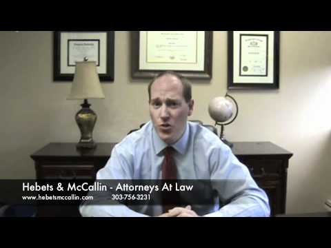 Do I Need An Attorney: Denver Criminal Defense Attorney 303-756-3231